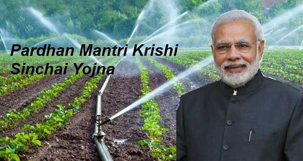 Image result for Pradhan Mantri Krishi Sinchayee Yojana